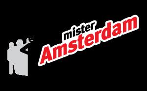 Bedrijfsuitjes en teambuilding in Amsterdam